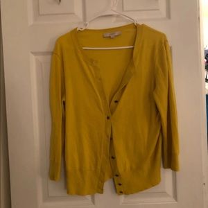 Bundle of clothes from loft